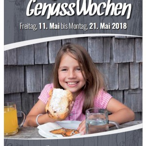 Gourmet Weeks in Tennengau