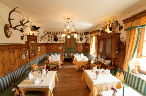Delectable dining experiences at Gasthof Post in St. Martin am Tennengebirge