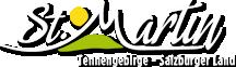 St. Martin am Tennengebirge im SalzburgerLand- das Dorf zur Natur